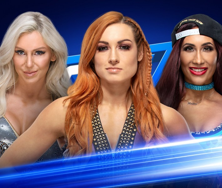 Smackdown Live Preview -January 8th,2019