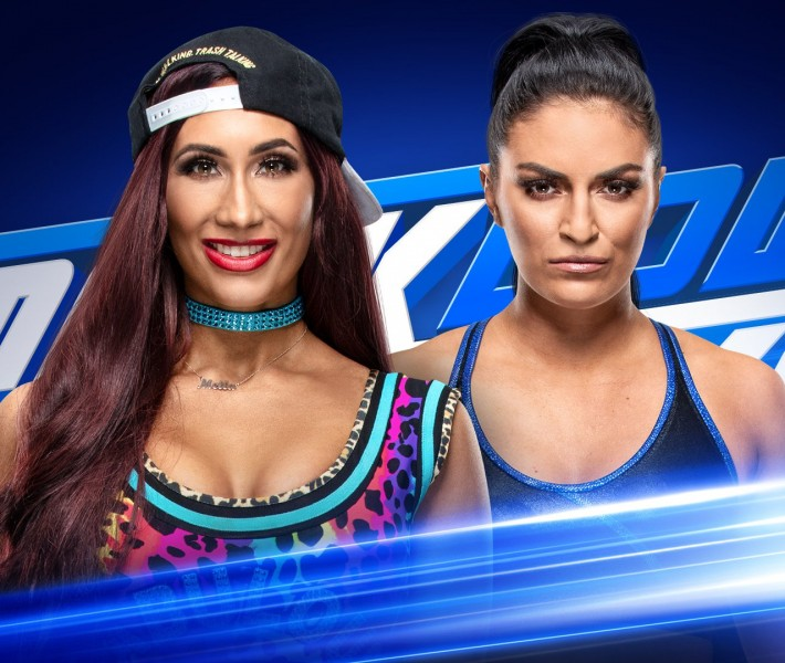 Smackdown Live Preview-January 15th,2019