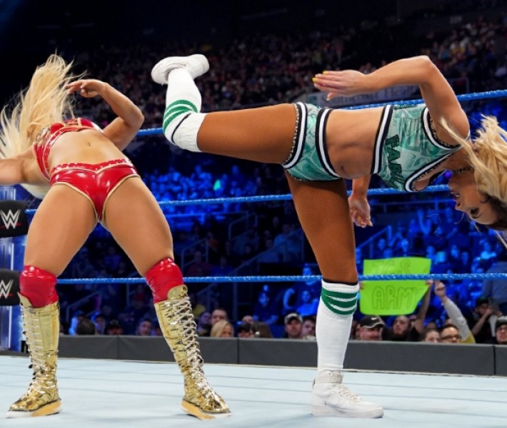 Smackdown Live Results-May 21st,2019