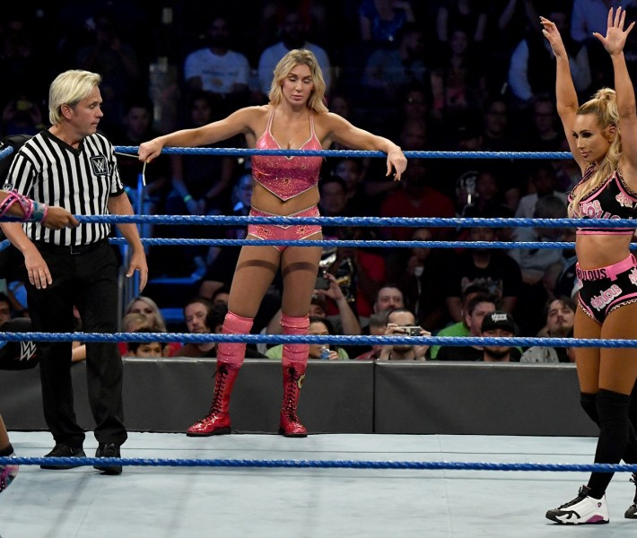 Smackdown Live Results-September 24th,2019